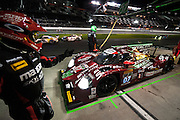 January 22-25, 2015: Rolex 24 hour. 07, Mazda, P, Joel Miller, Tom Long, Ben Devlin, Sylvain Tremblay