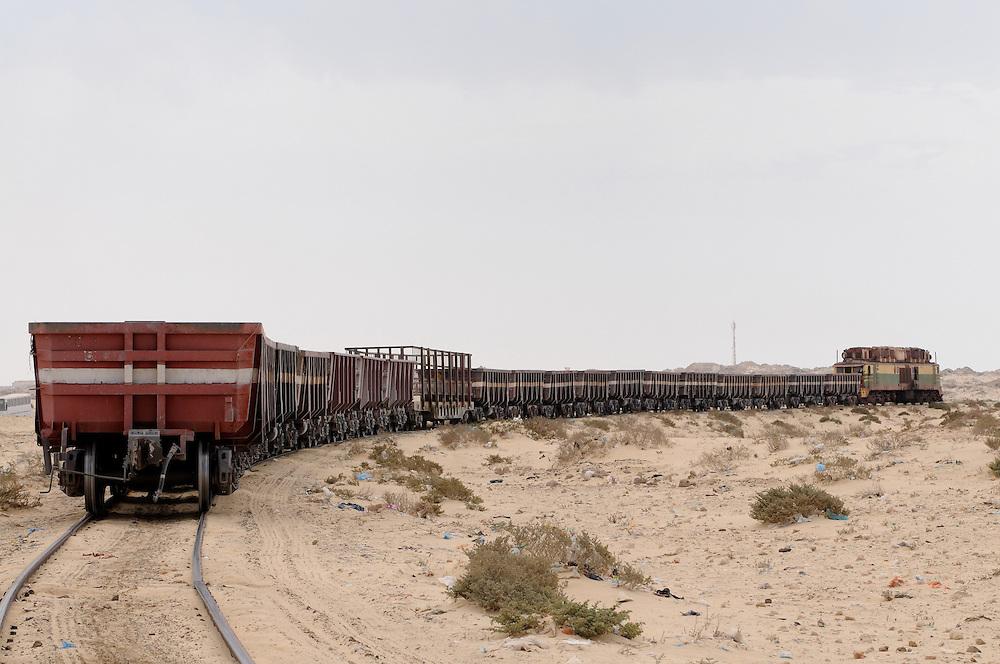 Western Africa, Mauritania, Africa