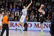 DESCRIZIONE : Eurolega Euroleague 2014/15 Gir.A Dinamo Banco di Sardegna Sassari - Real Madrid<br /> GIOCATORE : Rudy Fernandez<br /> CATEGORIA : Tiro Tre Punti Controcampo<br /> SQUADRA : Real Madrid<br /> EVENTO : Eurolega Euroleague 2014/2015<br /> GARA : Dinamo Banco di Sardegna Sassari - Real Madrid<br /> DATA : 12/12/2014<br /> SPORT : Pallacanestro <br /> AUTORE : Agenzia Ciamillo-Castoria / Luigi Canu<br /> Galleria : Eurolega Euroleague 2014/2015<br /> Fotonotizia : Eurolega Euroleague 2014/15 Gir.A Dinamo Banco di Sardegna Sassari - Real Madrid<br /> Predefinita :