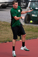 Stevenson Men's Tennis