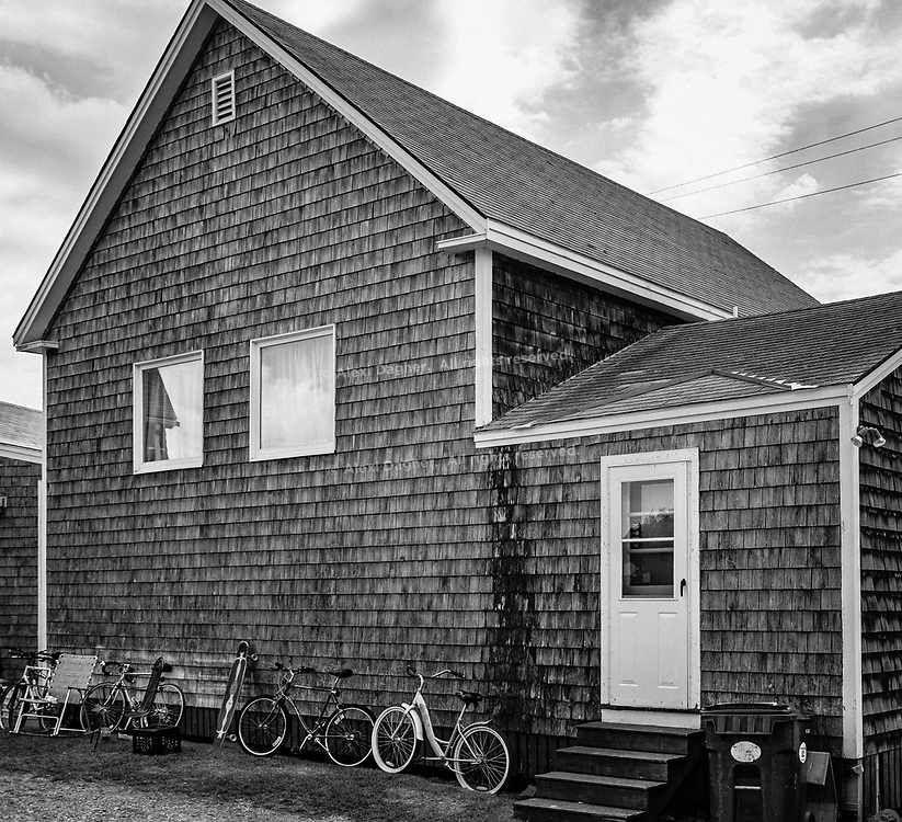 Town House, Perkins Cove - Ogunquit, Maine, 2016