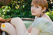 2013 Little Yellow Daisy - Jessie James Hollywood
