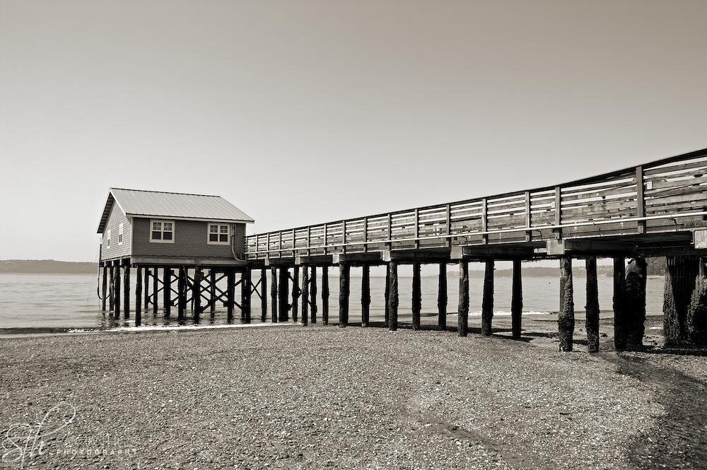 Redondo Beach - WA