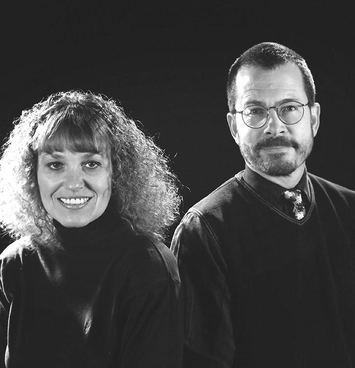 15796     Mark Krumel & Mary Dillon Env. Portrait