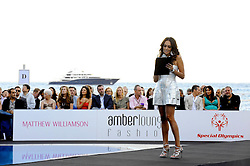 28.05.2011, Circuit de Monaco, Monte Carlo, MCO, Großer Preis von Monaco, Monte Carlo, RACE 06, im Bild  Monte Carlo F1 Grand Prix Impressions - Amber Lounge Fashion Show   EXPA Pictures © 2011, PhotoCredit: EXPA/ nph/  Dieter Mathis        ****** only for AUT, POL & SLO ******