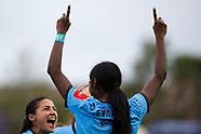 2019 W-League - Sydney FC Women v Melbourne Victory Women