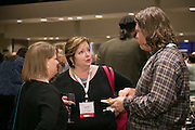 This is The Forum on Education Abroad conference in New Orleans. Kathy Anderson Photography
