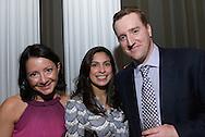 ) Katie Braham, Susan Lago, Dan Lago..