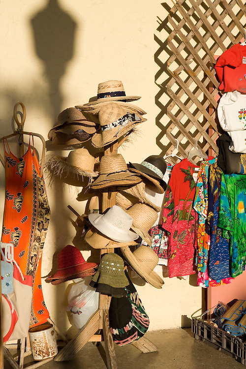 Souvenirs for sale, Grand Bahama Island, Bahamas