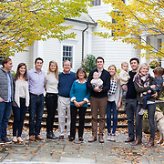 Cotter Family