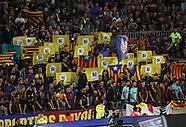 Barcelona v Malaga - 21 October 2017