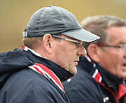 Caversham. Berkshire. UK<br /> Joint Men's Eight coach, Christian FELKEL<br /> 2016 GBRowing European Team Announcement,  <br /> <br /> Wednesday  06/04/2016 <br /> <br /> [Mandatory Credit; Peter SPURRIER/Intersport-images]