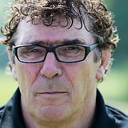 NLD/Halfweg/20120523 - Boekpresentatie Willem van Hanegem,