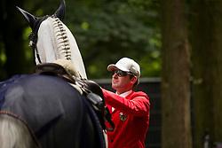 Weishaupt Philipp, (GER), LB Convall<br /> CHIO Rotterdam 2018<br /> © Hippo Foto - Sharon Vandeput<br /> 24/06/18