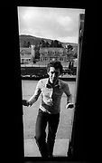 Jona Lewie Stiff Records Train 1978