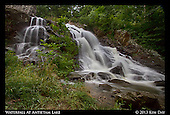 Antietam Lake Waterfall