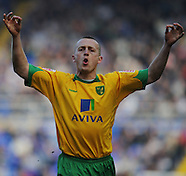 Birmingham City v Norwich City 210309