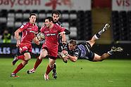271214 Ospreys v Scarlets