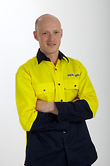 Mark Weckert