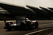 29th October - 1st November 2015. World Endurance Championship. 6 Hours of Shanghai.  Shanghai International Circuit, China. #8 AUDI SPORT TEAM JOEST, AUDI R18 E-TRON QUATTRO, Lucas DI GRASSI, Loic DUVAL, Oliver JARVIS