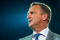 ALKMAAR - 24-09-2016, AZ - Go Ahead Eagles, AFAS Stadion, AZ trainer John van den Brom
