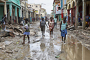 Haiti: Hurricane Matthew Aftermath In Haiti, 7 Oct, 2016