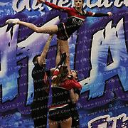 1099_UOB Bulls Cheerleading - UOB Stunt