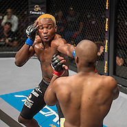 EFC 44: Anicet Kanyeba vs. Jeff Madiba