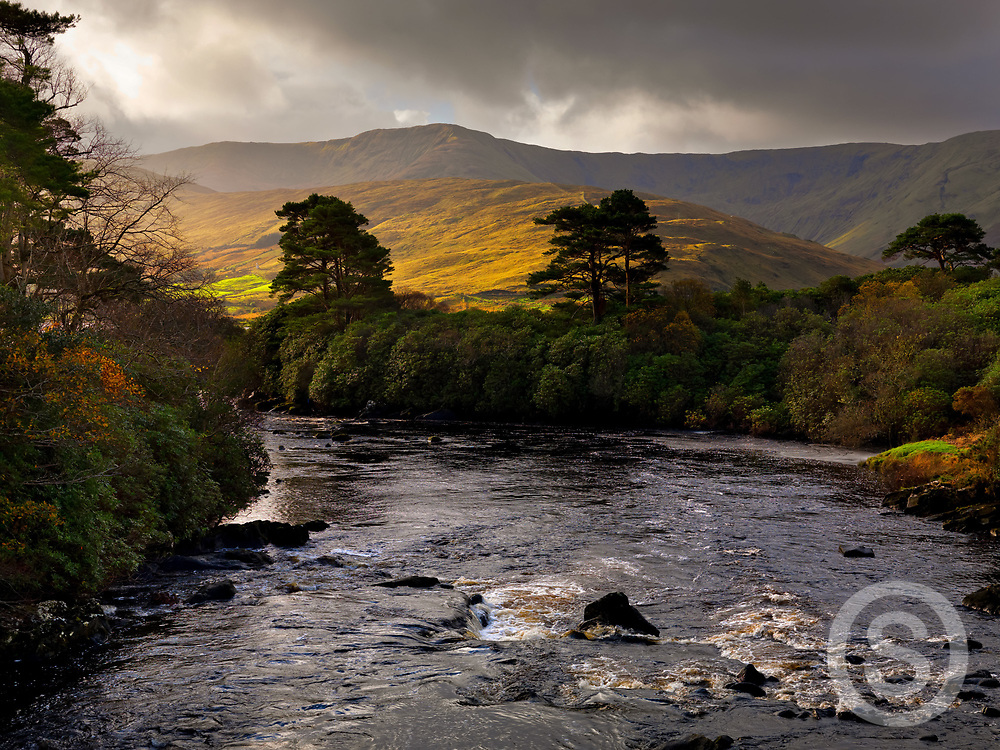 Photographer: Chris Hill, Eriff River, County Mayo