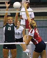 20020831 Charlotte Volleyball