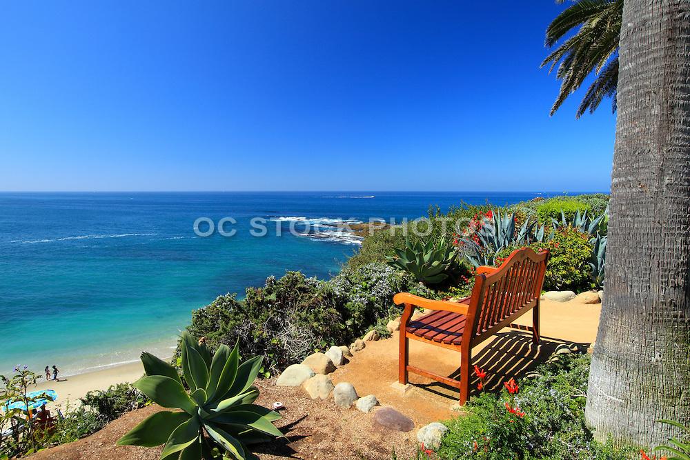 Laguna Beach Overlook from the Montage Resort