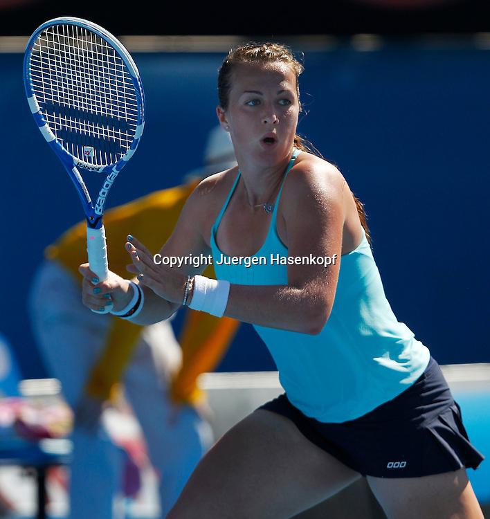 Australian Open 2011, Melbourne Park,ITF Grand Slam Tennis Tournament . .Anastasia Pavlyuchenkova (RUS)