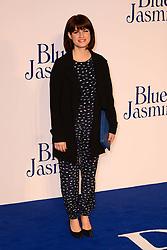 Blue Jasmine - UK film premiere. <br /> Jemima Rooper arrives for the Blue Jasmine film premiere, Odeon, London, United Kingdom. Tuesday, 17th September 2013. Picture by Nils Jorgensen / i-Images