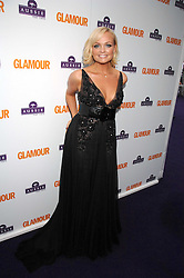 EMMA BUNTON at the 2008 Glamour Women of the Year Awards 2008 held in the Berkeley Square Gardens, London on 3rd June 2008.<br />