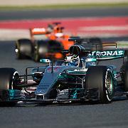 F1 Testing 3/9/17