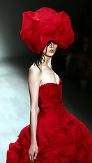 John Rocha show at London Fashion Week S/S 2013