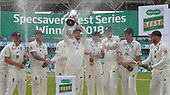 England v India - 5th Test at London