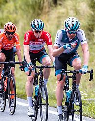 11.07.2019, Kitzbühel, AUT, Ö-Tour, Österreich Radrundfahrt, 5. Etappe, von Bruck an der Glocknerstraße nach Kitzbühel (161,9 km), im Bild Ben Hermans (Israel Cycling Academy, BEL) // Ben Hermans (Israel Cycling Academy, BEL) during 5th stage from Bruck an der Glocknerstraße to Kitzbühel (161,9 km) of the 2019 Tour of Austria. Kitzbühel, Austria on 2019/07/11. EXPA Pictures © 2019, PhotoCredit: EXPA/ JFK