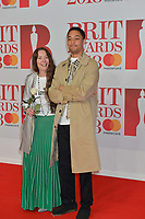 The BRIT Awards 2018 <br /> Photo Credit: John Marshall - jmenternational.com