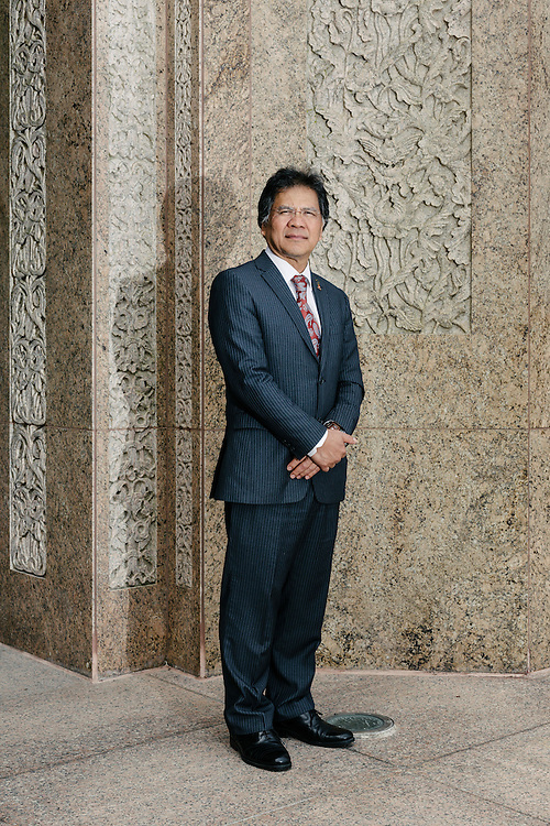 Idris Jala is head of the government's Performance Management and Deliver Unit, an agency known as PEMANDU that Prime Minister Najib created to oversee the implementation of the economic and government transformation program.