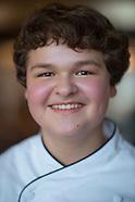 Alexander Weiss - Junior Master Chef