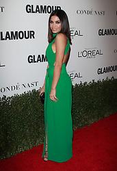 Glamour Celebrates 2016 Women of the Year Awards - Los Angeles.<br /> 14 Nov 2016<br /> Pictured: Jenna Dewan Tatum.<br /> Photo credit: Jaxon / MEGA<br /> <br /> TheMegaAgency.com<br /> +1 888 505 6342