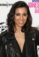 Fiona Wade, Celebrities attend an exclusive Bridget Jones's Baby Red Carpet Screening and Bridget inspired Dating Seminar to celebrate the UK DVD release, Charlotte Street Hotel, London UK, 31 January 2017, Photo by Brett D. Cove