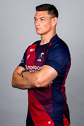 Tom Lindsay of Bristol Bears - Mandatory by-line: Robbie Stephenson/JMP - 01/08/2019 - RUGBY - Clifton Rugby Club - Bristol, England - Bristol Bears Headshots 2019/20