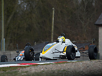 #15 David MCARTHUR Van Diemen LA10  during Avon Tyres Formula Ford 1600 Northern Championship - Post 89  as part of the BRSCC Oulton Park Season Opener at Oulton Park, Little Budworth, Cheshire, United Kingdom. March 24 2018. World Copyright Peter Taylor/PSP.