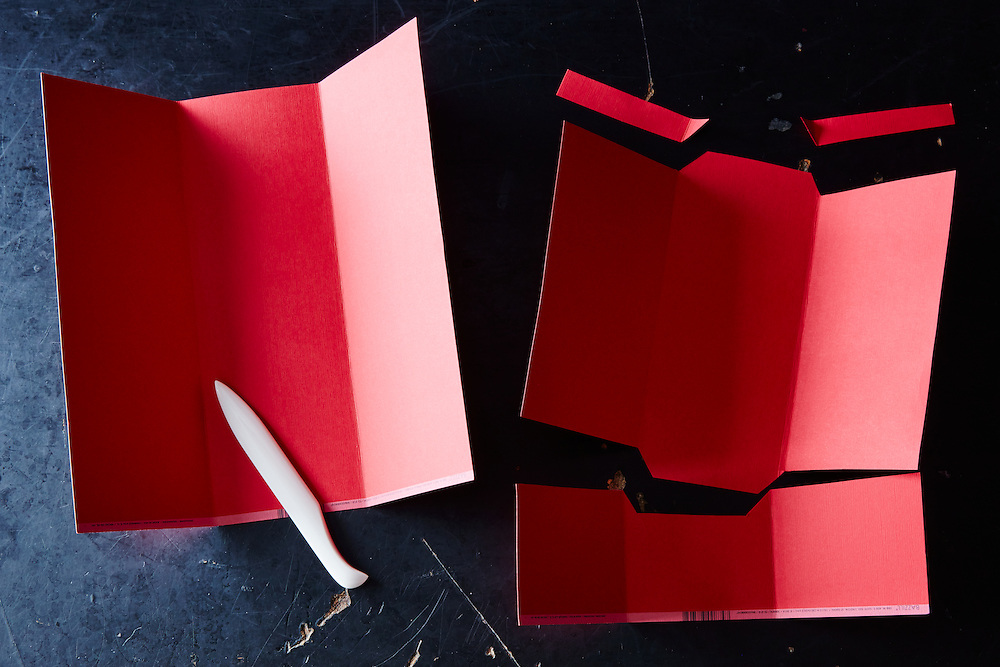 how to make chines new years envelopes