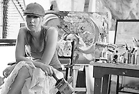 Carrie Jadus Artist Warehouse Arts District <br /> Saint Petersburg , Florida