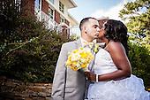 Sabrena & Ed | Wedding | Carolina Trace
