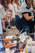 Backstage Boheme- Hana Stocklassova + Alesbary