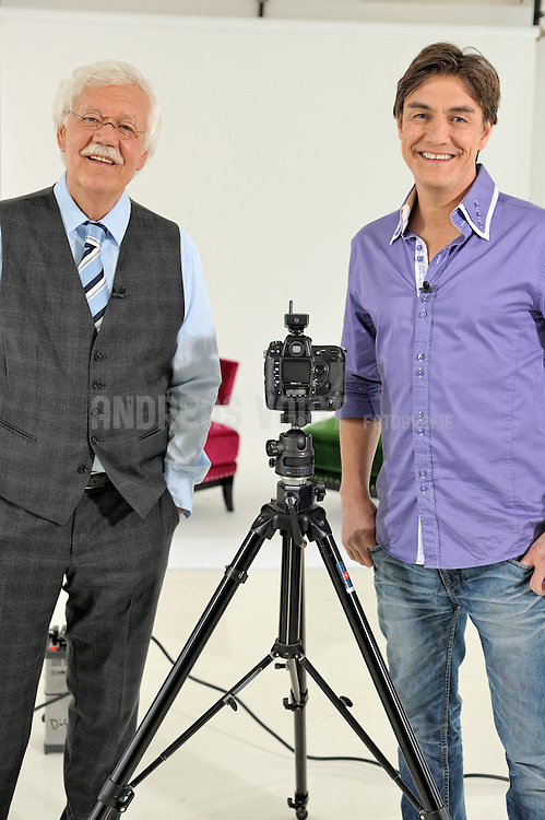 Lachen macht Spaß mit Carlo von Tiedemann & Matze Knop